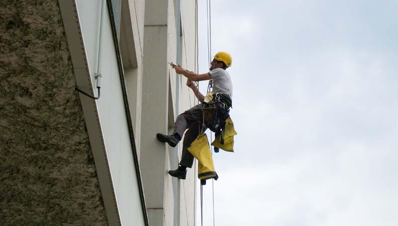 vertik travaux acrobatiques bâtiment